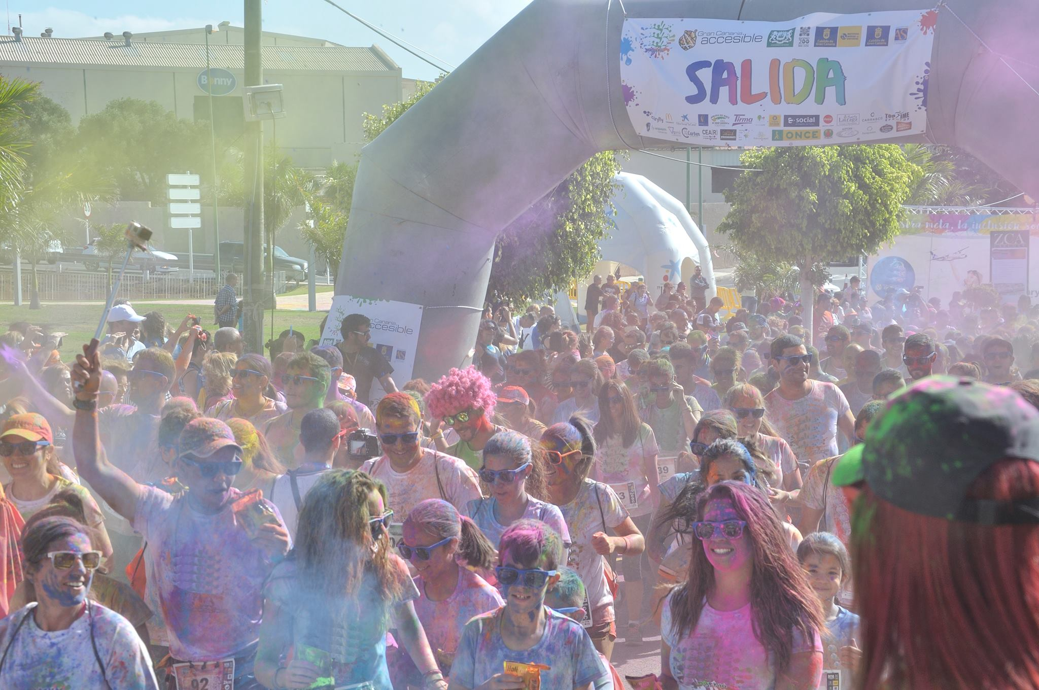 ingenio colour festival 2017